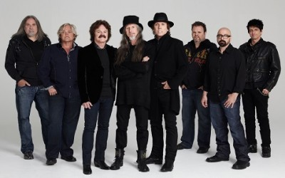 The Doobie Brothers* (2015)