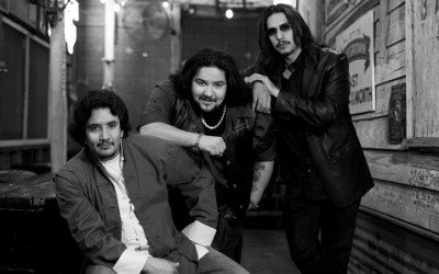 Los Lonely Boys (2015)