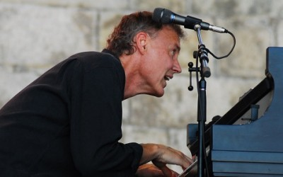 Bruce Hornsby & The Noisemakers (2015)