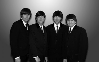 Imagine: Remembering the Fab Four (2015)
