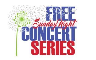 Free Sunday Night Concert Series