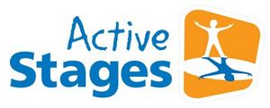 "ACTIVE STAGES 2014: ""DIFFERENT=AMAZING"""