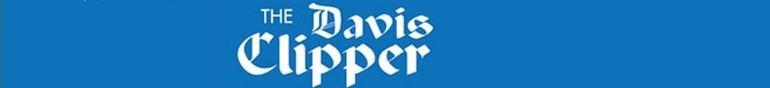 Davis Clipper logo