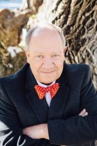 JIM BARLOW | Jim Barlow Advisors