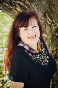TERI COOPER | AMERICAN EXPRESS, Vice Chair