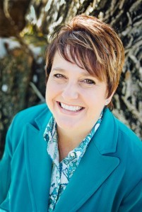 DENICE MAEDGEN Vice Co-Chair | Davis School District