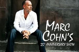Marc Cohn's 25th Anniversary Show