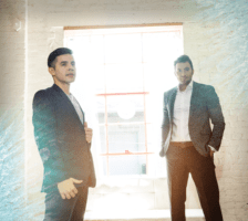 DAC The Halls 2016 Starring David Archuleta and Nathan Pacheco