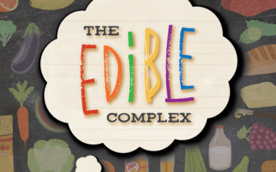 Active Stages 2016: The Edible Complex