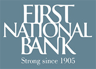 First National Bank of Layton