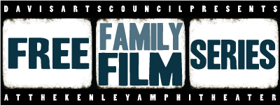 Free Friday Family Film Series