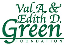Val A. & Edith D. Green Foundation