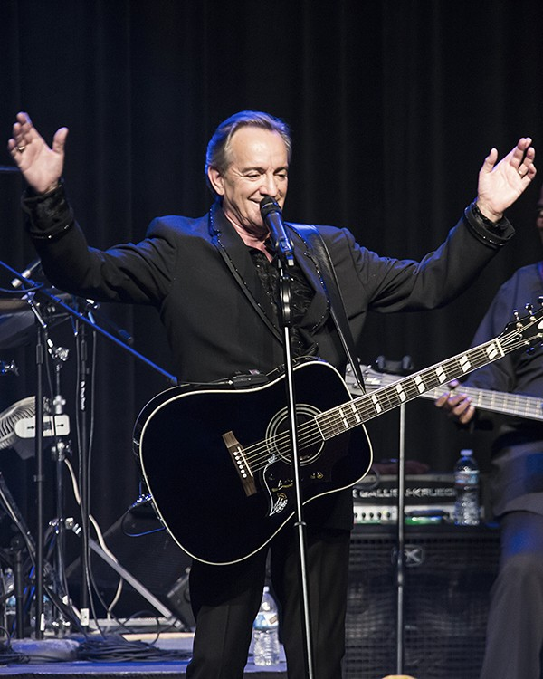 The Songs and Stories of Neil Diamond Starring Jack Wright