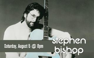 Stephen Bishop