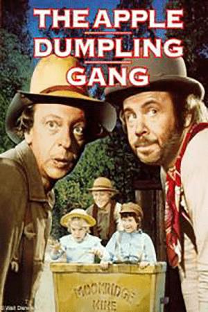 The Apple Dumping Gang