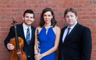 Cerulean Trio